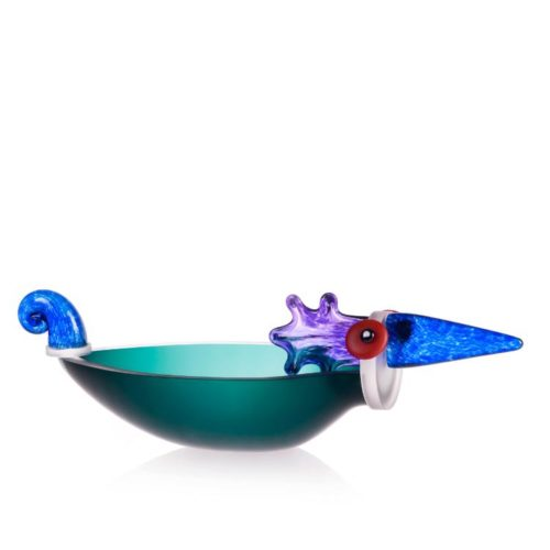 Green Duck Bowl