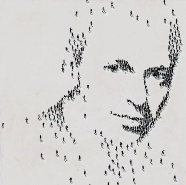 Frank Sinatra by Craig Alan at Art Leaders Gallery - Michigan's Finest Art Gallery