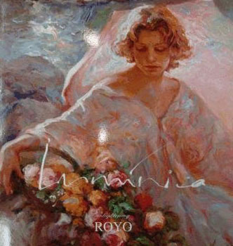 "Luminica by Jose Royo at Art Leaders Gallery, voted ""Michigan's Best Fine Art Gallery"" is located in the heart of West Bloomfield. This full service fine art gallery is the destination for all your art and custom picture framing needs. Our extensive inventory of art includes styles ranging from contemporary to traditional. The gallery represents international, national and emerging new talent as well as local Michigan artists."