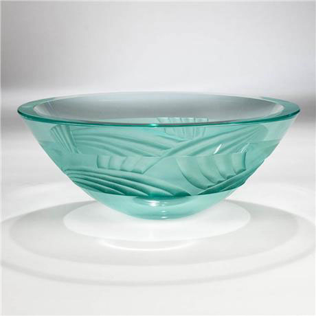 Nova Bowl by Stephen Schlanser at Art Leaders Gallery - Michigan's Finest Art Gallery