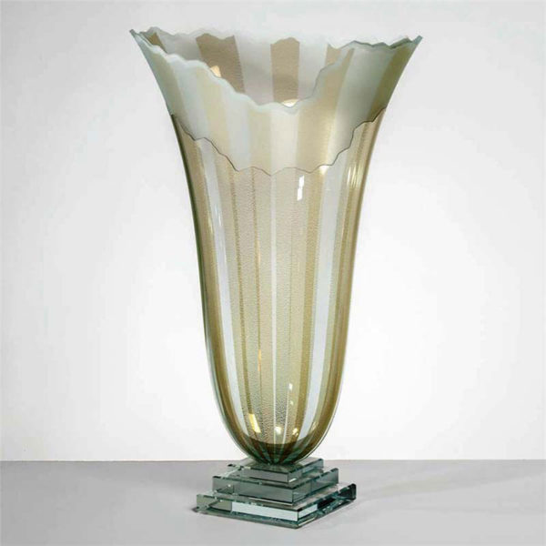 Renaissance Vase by Stephen Schlanser at Art Leaders Gallery - Michigan's Finest Art Gallery