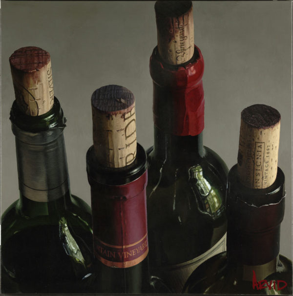 With Pride by Thomas Arvid at Art Leaders Gallery - Michigan's Finest Art Gallery