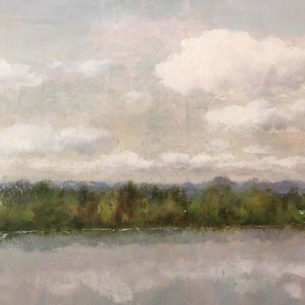 "A Peaceful Day II by R. Scott at Art Leaders Gallery, voted ""Michigan's Best Fine Art Gallery"" is located in the heart of West Bloomfield. This full service fine art gallery is the destination for all your art and custom picture framing needs. Our extensive inventory of art includes styles ranging from contemporary to traditional. The gallery represents international, national, and emerging new talent as well as local Michigan artists."