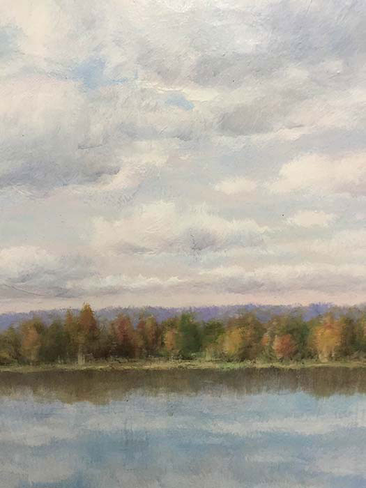 """Reflections by R. Scott at Art Leaders Gallery, voted """"Michigan's Best Fine Art Gallery"""" is located in the heart of West Bloomfield. This full service fine art gallery is the destination for all your art and custom picture framing needs. Our extensive inventory of art includes styles ranging from contemporary to traditional. The gallery represents international, national, and emerging new talent as well as local Michigan artists."""