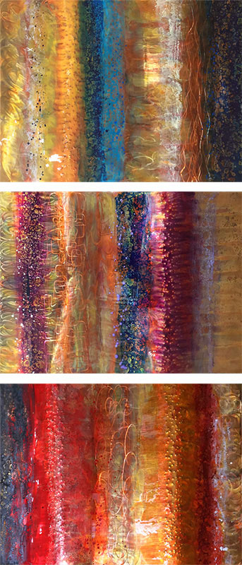 "Curve Series by Ken Rausch at Art Leaders Gallery, voted ""Michigan's Best Fine Art Gallery"" is located in the heart of West Bloomfield. This full service fine art gallery is the destination for all your art and custom picture framing needs. Our extensive inventory of art includes styles ranging from contemporary to traditional. The gallery represents international, national, and emerging new talent as well as local Michigan artists."