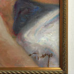 "Cinta De Colores by Jose Royo at Art Leaders Gallery, voted ""Michigan's Best Fine Art Gallery"" is located in the heart of West Bloomfield. This full service fine art gallery is the destination for all your art and custom picture framing needs. Our extensive inventory of art includes styles ranging from contemporary to traditional. The gallery represents international, national and emerging new talent as well as local Michigan artists."