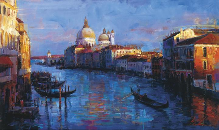 Beautiful Venice - Limited Edition