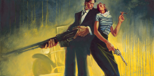 Bonnie And Clyde - Limited Edition
