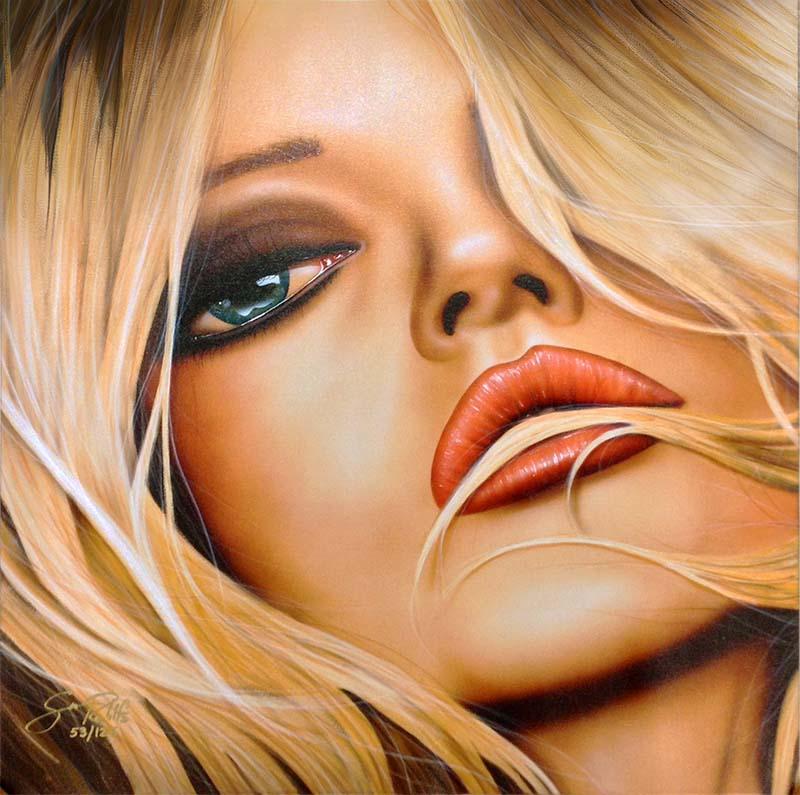 Candy Crush by Scott Rohlfs, Overview