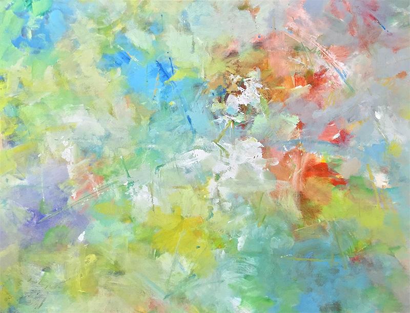 Celebration II by Ann Louis, Overview