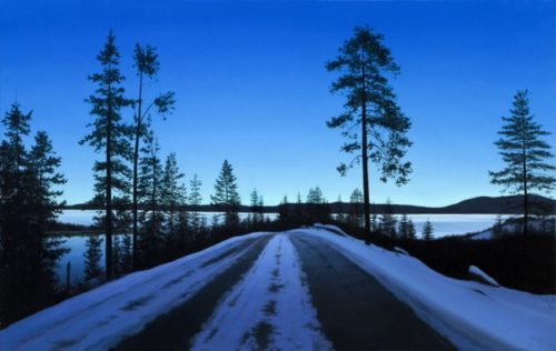 Dawn at Tahoe - Limited Edition