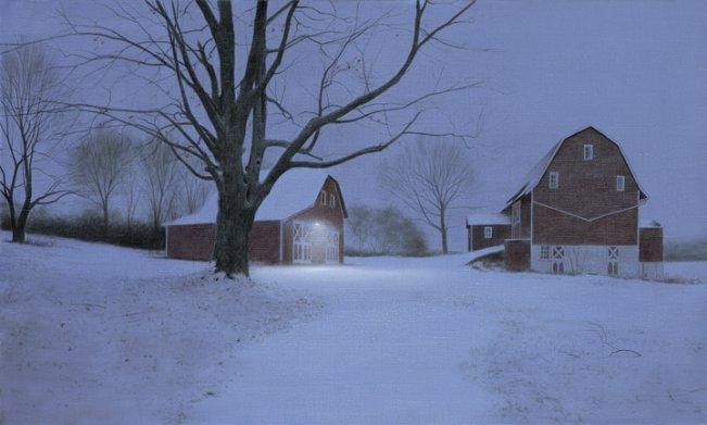 December Snowfall - Collector's Edition