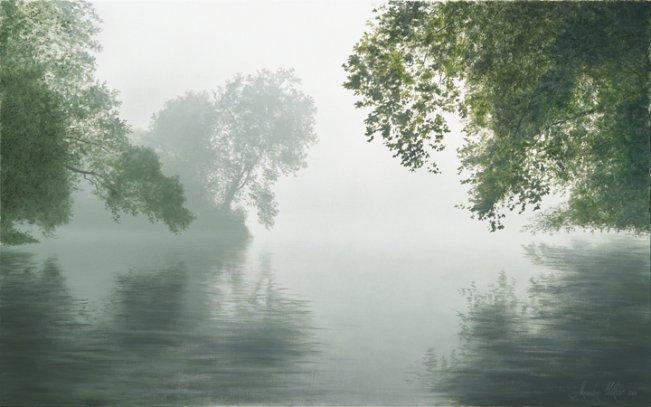 Delaware Fog - Collector's Edition
