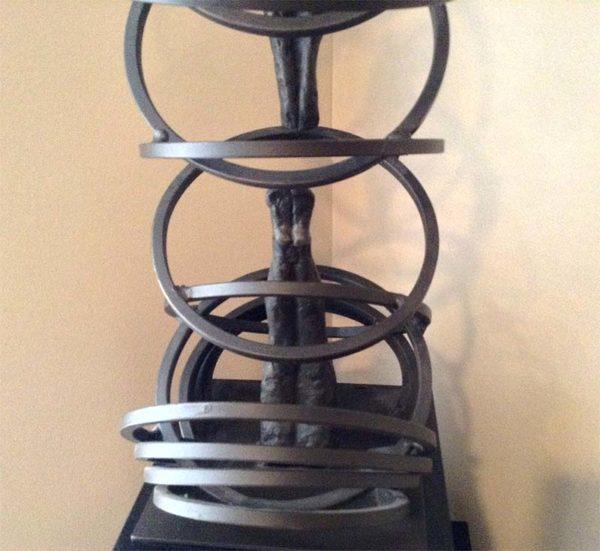 Diver Sculpture - 8.80680