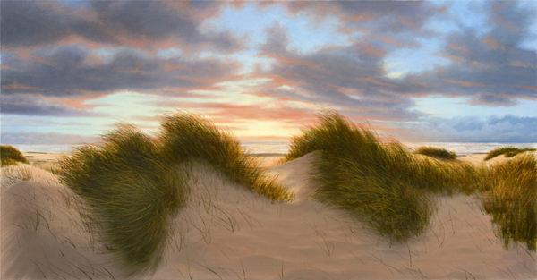 Dunes by Alexander Volkov