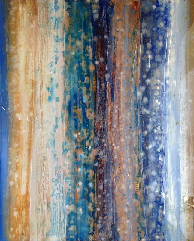 Emerge III by Lun Tse, Vertical