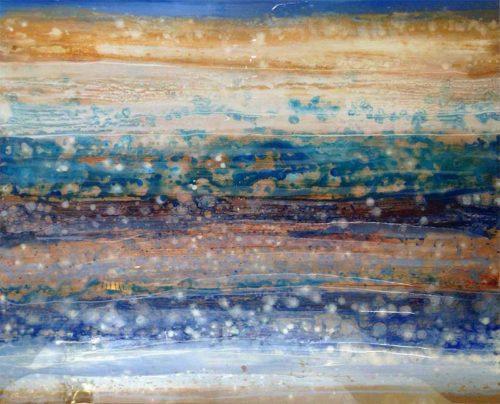 Emerge III by Lun Tse, Horizontal