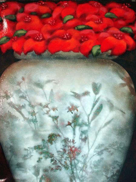 Estate Bouquet III - Lun Tse Artwork