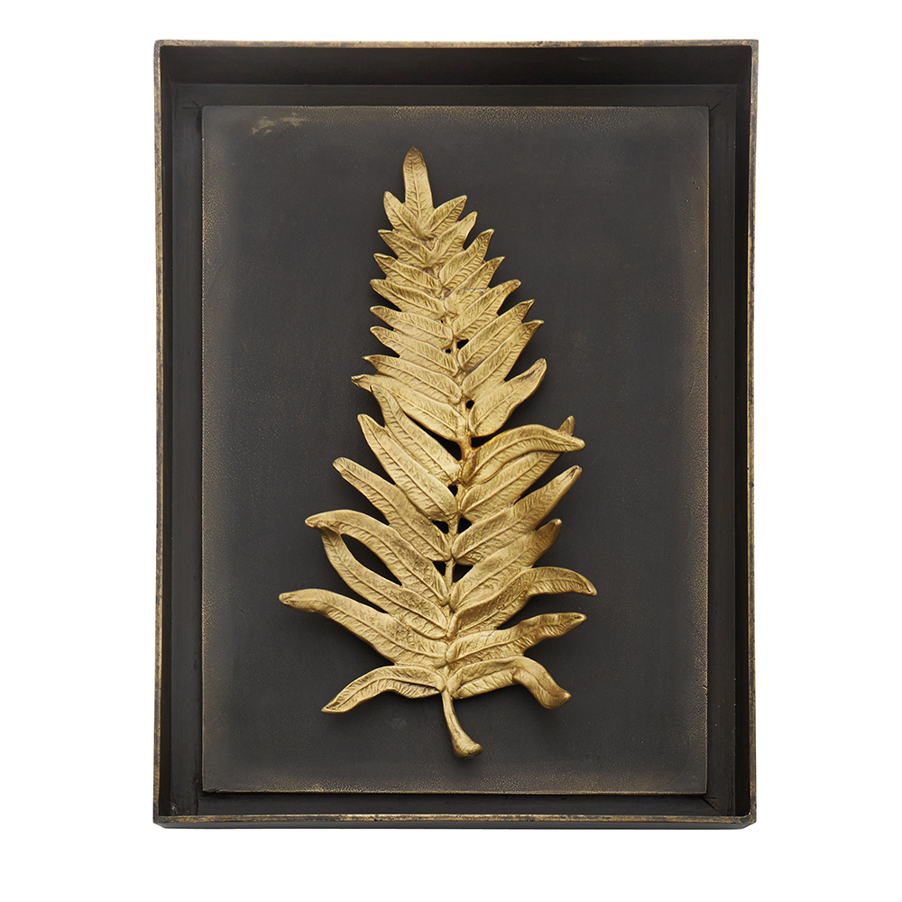 Fern Shadow Box, Item #176048