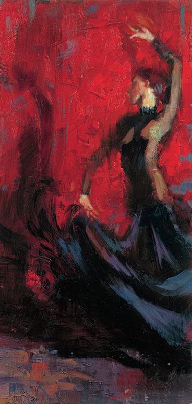 Flamenco - Limited Edition