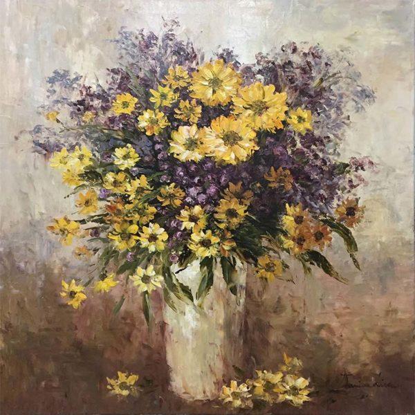 Full Bloom by Jamie Lisa, Overview