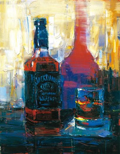 Gentleman Jack - Limited Edition