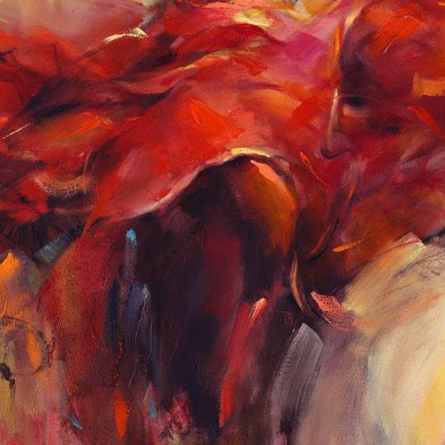 Giro I by Anna Razumovskaya