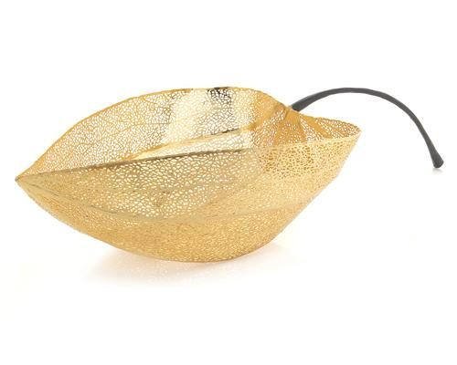 Gooseberry Pierced Bowl - Large