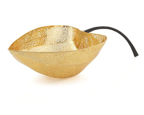 Gooseberry Pierced Bowl - Small