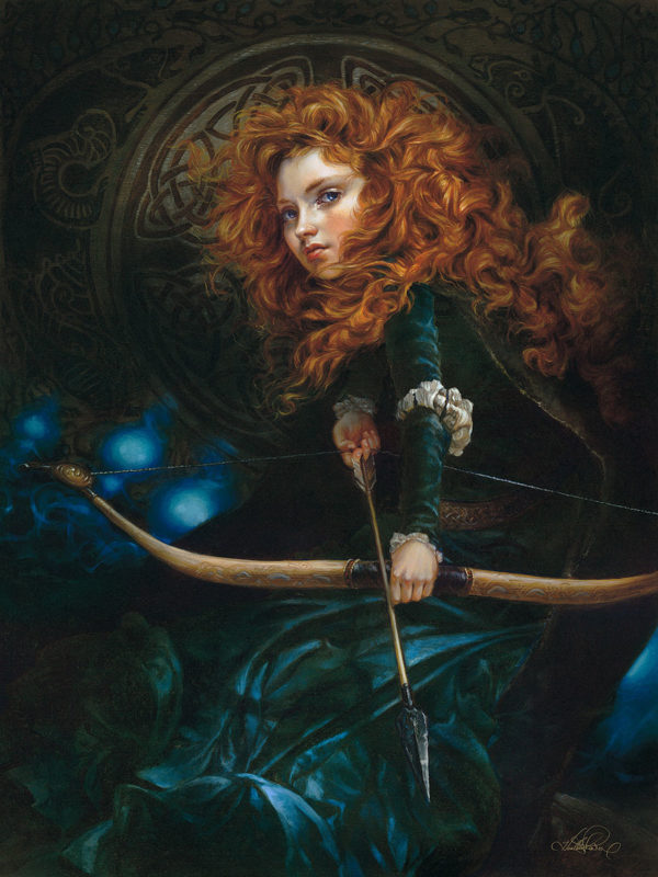 Her Father's Daughter by Heather Theurer