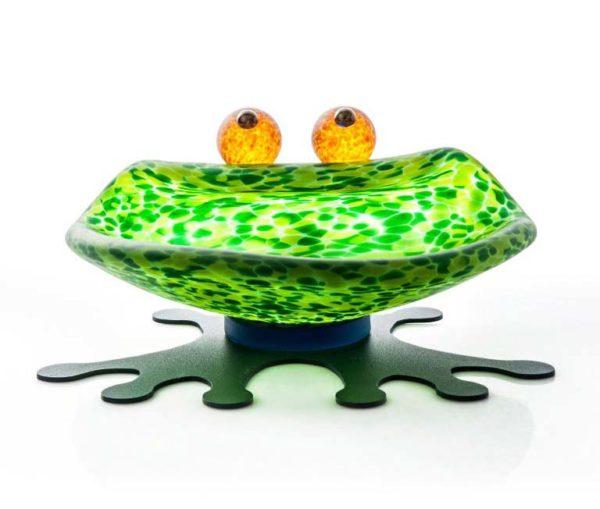 Hopper Bowl: 24-03-96 in Green