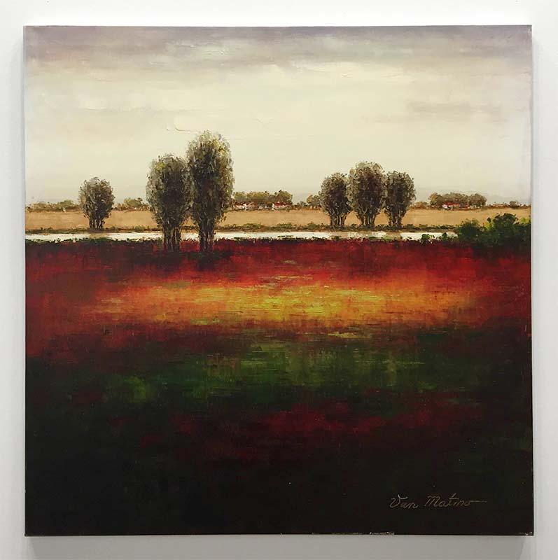 Horizon I by Van Matino, Overview