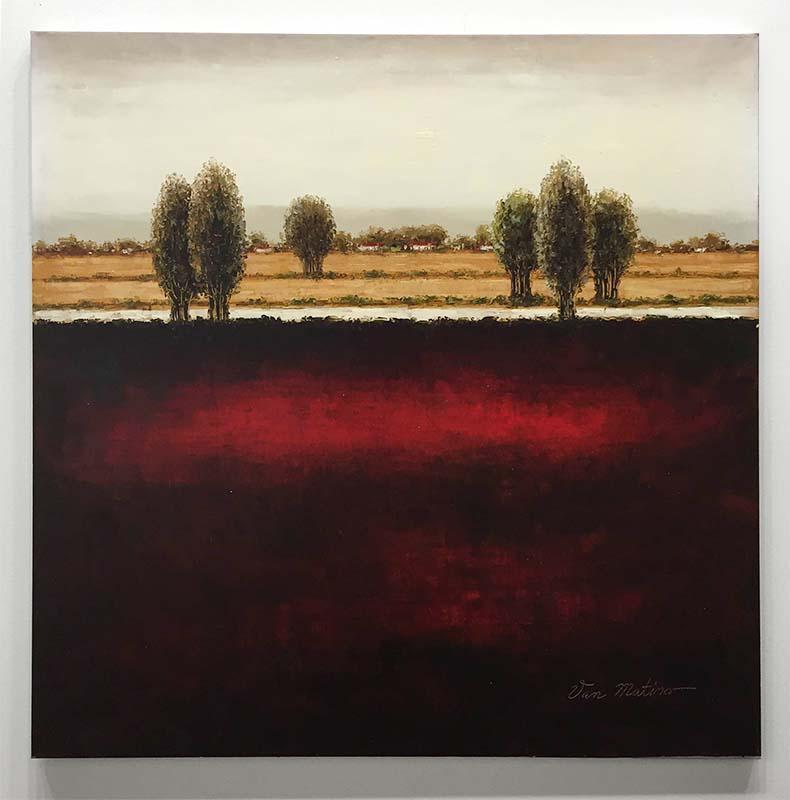 Horizon II by Van Matino, Overview