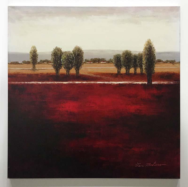 Horizon IV by Van Matino, Overview
