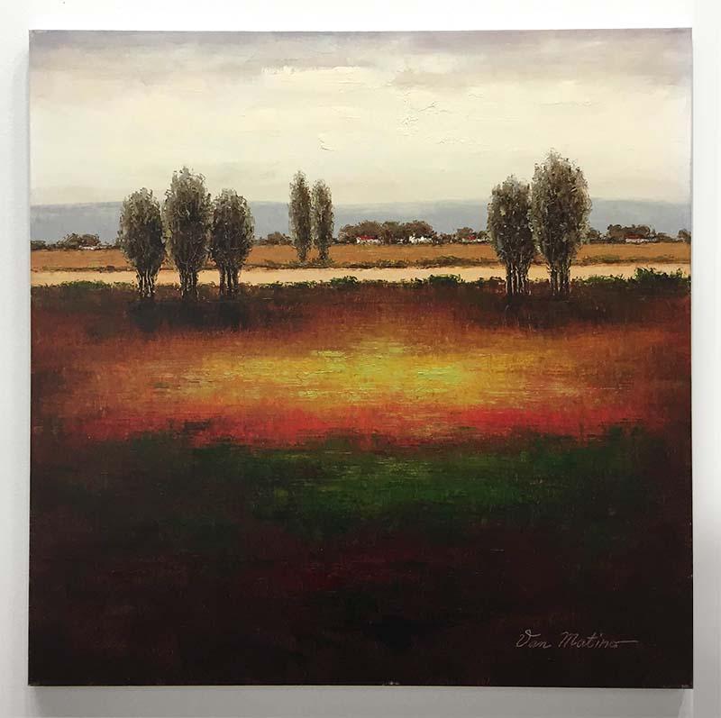 Horizon V by Van Matino, Overview