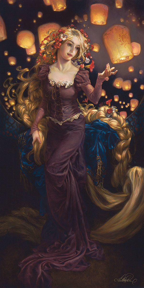 I See the Light by Heather Theurer