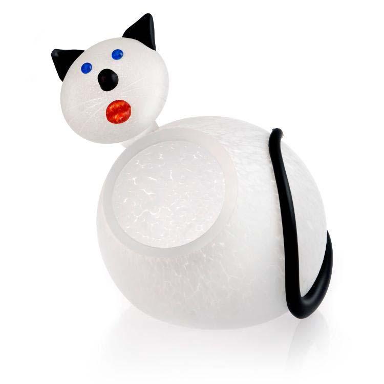 Kitty Bowl: 24-01-88 in White