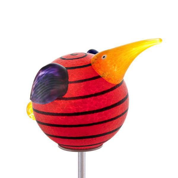 Kiwi Stick: 24-02-84 in Red