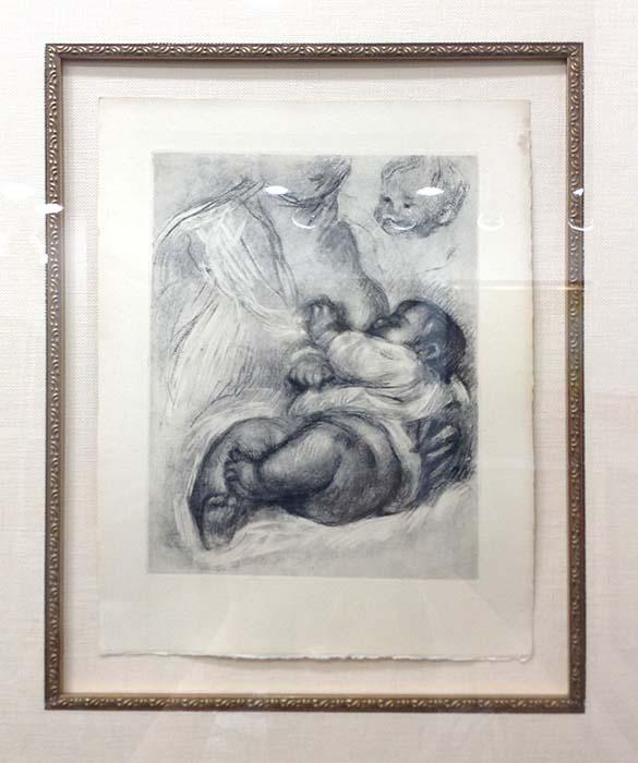 Pierre-Aguste Renoir - La Vie et L'Oeuvre V, Image