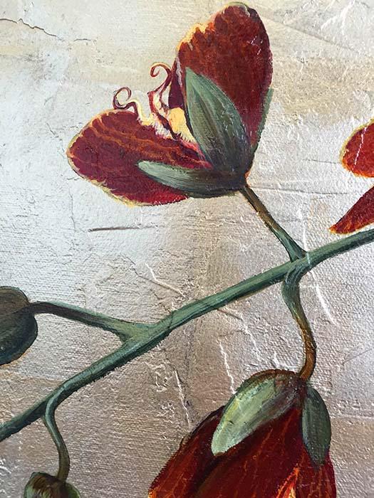 Little Gems by Brian O'Neill, Detail
