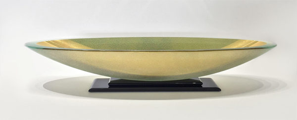 Artifact Oval Bowl, 26""