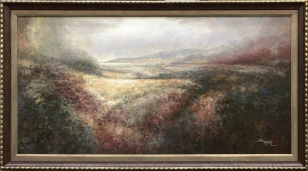 Misty Valley by Samuel, Overview