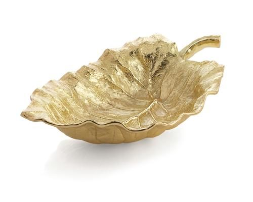 Elephant Ear Large Serving Bowl