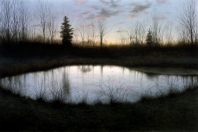 Night Pond - Regular Limited Edition