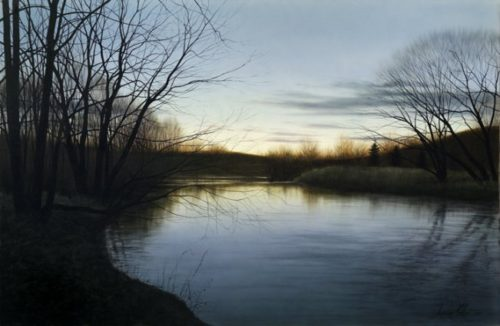 Night River - Collector's Edition