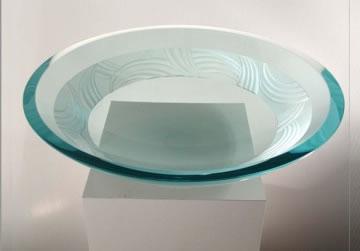 "Nova Bowl, 16"" by Stephen Schlanser"