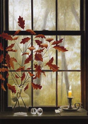October Rain - Regular Limited Edition