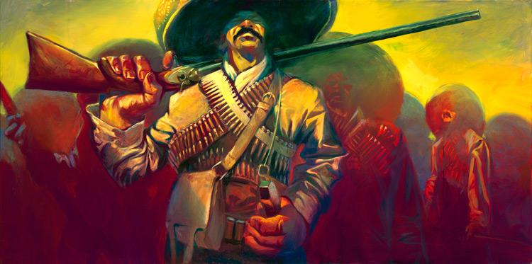 Pancho Villa - Limited Edition