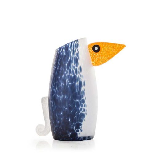 Pingu/Penguin Vase, Small: 24-04-40