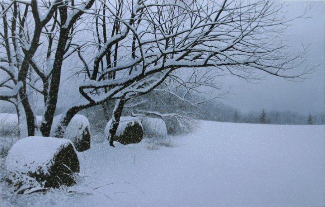 Quiet Snowfall - Collector's Edition